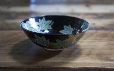 """うつわの世界~伝統の京焼""""清水焼"""" 雅やかなる小鉢~"""