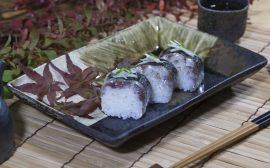 「さっぱり」と「まろやかさ」が絶妙!秋刀魚炙り寿司
