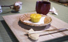 [おせちレシピ]縁起物の栗をアレンジ!スイートマロン