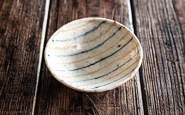 うつわの世界~木の皿に合わせるうつわ~