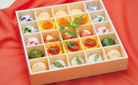 【みなさんでワイワイ「手鞠寿司」パーティーしませんか?】