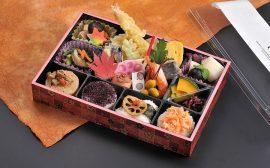 """【日本の伝統""""おむすび""""の弁当「こはる」】"""