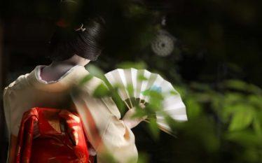 日本のお座敷文化が体験できます!「河文カルチャナイト」開催!