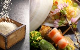 和の基本を楽しむ「京料理 和楽(わらく)」