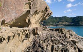 日本を旅する[三重]鬼ヶ城