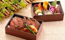 【今日は肉!そんな気分のときに「ステーキ弁当」】