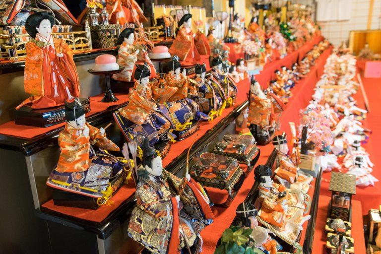 関宿ひな祭り
